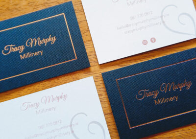 Business Cards Impact Print